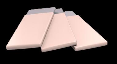 DK15-0606 Tan busbar epoxy coating