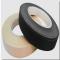 7 mil Black Acetate Cloth Tape Acrylic Adhesive Single Sided