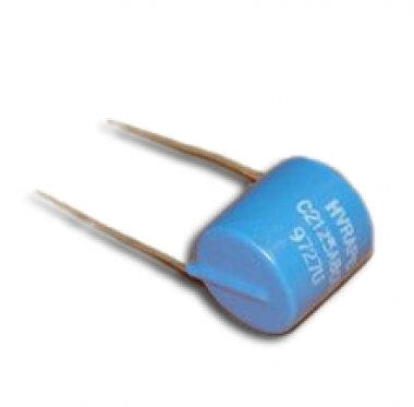 Blue Insulating Epoxy Powder Coating for Capacitors