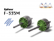 Epiform F-335M   Green Armature coating powder
