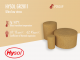 Hysol GR2811 | Gold Epoxy Mold Compound
