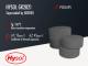 Hysol GR2821 | Black Epoxy Mold Compound