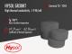 Hysol GR30HT | Black Epoxy Mold Compound