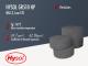 Hysol GR510-HP | Black Epoxy Mold Compound