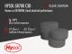 Hysol GR700 C3D | Black Epoxy Mold Compound