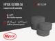 Hysol KL1000-3A | Black Epoxy Mold Compound