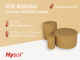 Hysol MG33F-0660 | Gold Epoxy Mold Compound