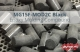 MG15F-MOD2C High Tg Black Epoxy Mold Compound SiC TO220
