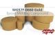 MG57F-0660 Gold Epoxy Mold Compound