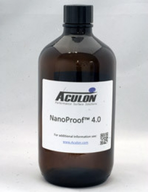 NanoProof 4.0 PCB Waterproofing Surface Treatment