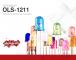 OLS-1211  Optically Clear Two-Part Epoxy LED Liquid Encapsulant
