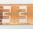 PTLF   Pull Tab Adhesion Leadframe