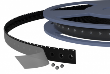 Solder Sphere Tape & Reel Packaging