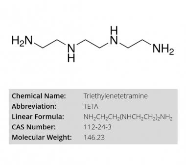 Chemlinq AL20-2B Triethylenetetramine
