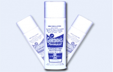 Permasil 808 Blue Label Carnauba Wax Non-Flammable Water-Based Mold Release