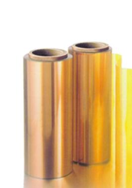 Aluminumized CM Polyimide Film