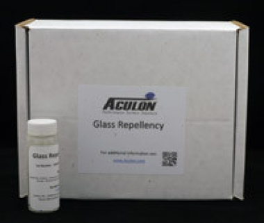Glass Repellency Treatment - 30 ml Vial