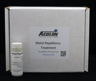 Metal Repellency Treatment