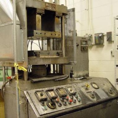 Epoxy Transfer Mold Equipment