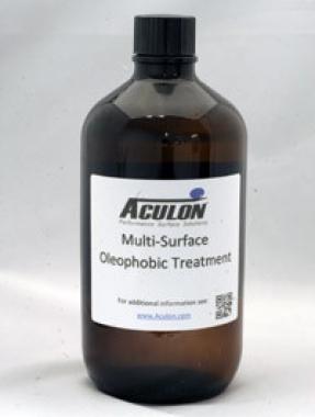 Multi Surface Oleophobic Treatment