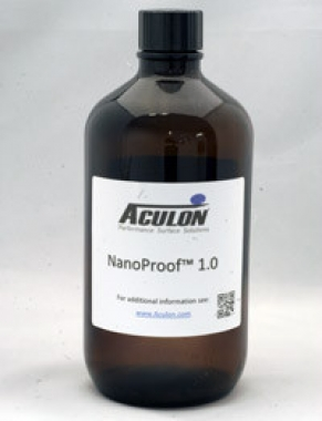 NanoProof 1.0 PCB Waterproofing Surface Treatment