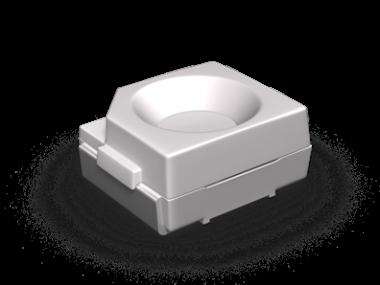Optically Clear Two-Part Hybrid LED Liquid Encapsulant