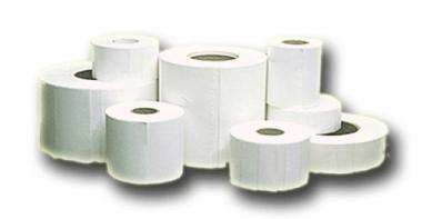 2-mil Polyimide (Kapton) Tape Acrylic Adhesive White-Labeled