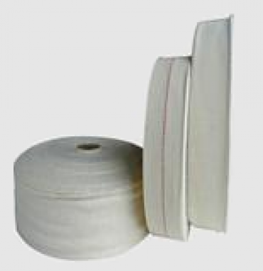7 mil Cotton Plain Weave Tape ? Adhesive Single Sided