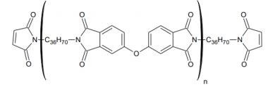 BMI-1500 Low Molecular Weight Bismaleimide Oligomer