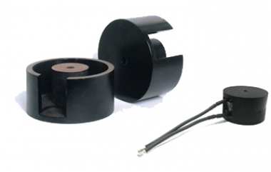 DK15-02 Brown Insulating Epoxy Coating Powder