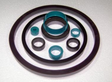 ECP108 Blue Insulating Epoxy Coating Powder
