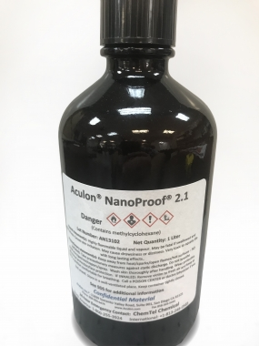 NanoProof 2.1 PCB Waterproofing Surface Treatment
