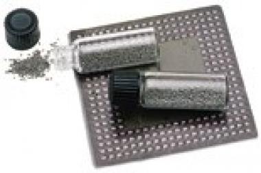 Sn100 Pure Tin (4N) Solder Spheres
