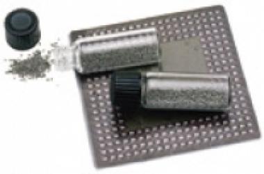 Sn96.5Ag3.5 Eutectic Leadfree Solder Spheres
