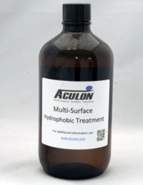 Multi Surface Hydrophobic Treatment
