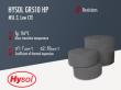 Hysol GR510-HP   Black Epoxy Mold Compound