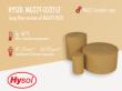 Hysol MG27F-0521LF   Gold Epoxy Mold Compound