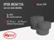 Hysol MG36F-25A   Black Epoxy Mold Compound