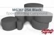 MG36F-25A Black Epoxy Mold Compound SMA, SMB SMX