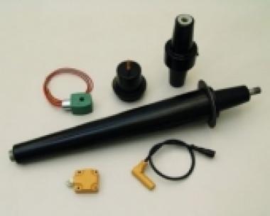 MH20-01 IM Black Injection Mold Epoxy Compound