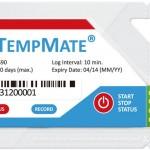 TempMate Temperature Logger
