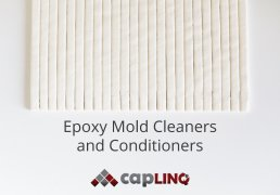 CAPLINQ Introduces CHEMLINQ Mold Cleaners and Conditioners