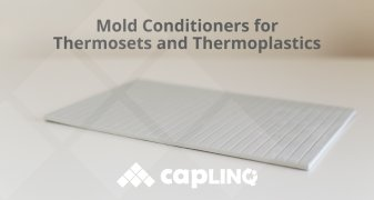 Mold Conditioners for Thermosets and Thermoplastics