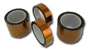 1-mil Polyimide (Kapton) Film No Adhesive Single-Sided
