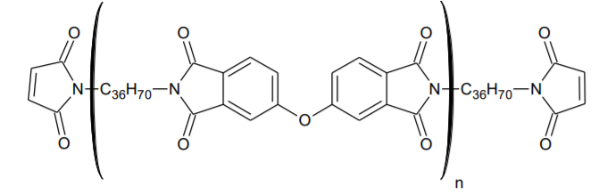 BMI-1500 Low Molecular Weight Bismaleimide Oligomer