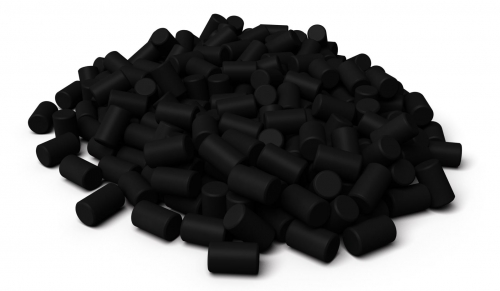 MH20-0686 Epoxy Mold Compound Mini Pellets