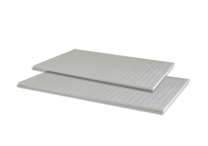 WS300 | Wax Conditioning Sheets