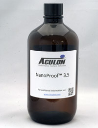 NanoProof 3.5 PCB Waterproofing Surface Treatment