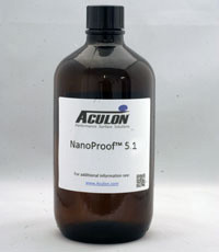 NanoProof 5.1 PCB Waterproofing Surface Treatment