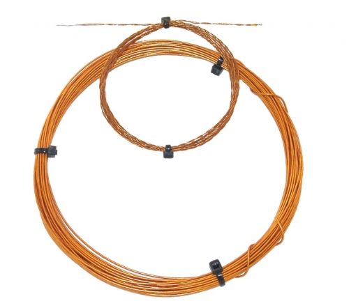polyimide-fep-wire-wrapping